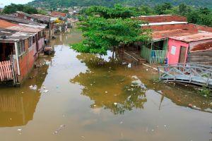 ¿Por qué cada vez más ciclones tropicales tocan tierra?
