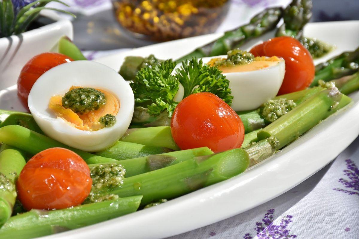 4 estrategias de alimentación para estimular el metabolismo y perder peso mucho más rápido