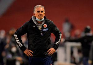 Arremeten contra Carlos Queiroz: Aficionados de la selección de Colombia piden su salida y el regreso de Pékerman