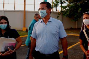 Resultados preliminares de elecciones en Puerto Rico ponen en la delantera al estadista Pedro Pierluisi, del mismo partido de Ricardo Rosselló