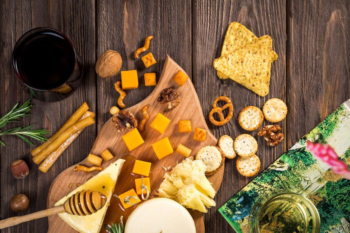 Qué tipos de queso es posible comer sin culpa