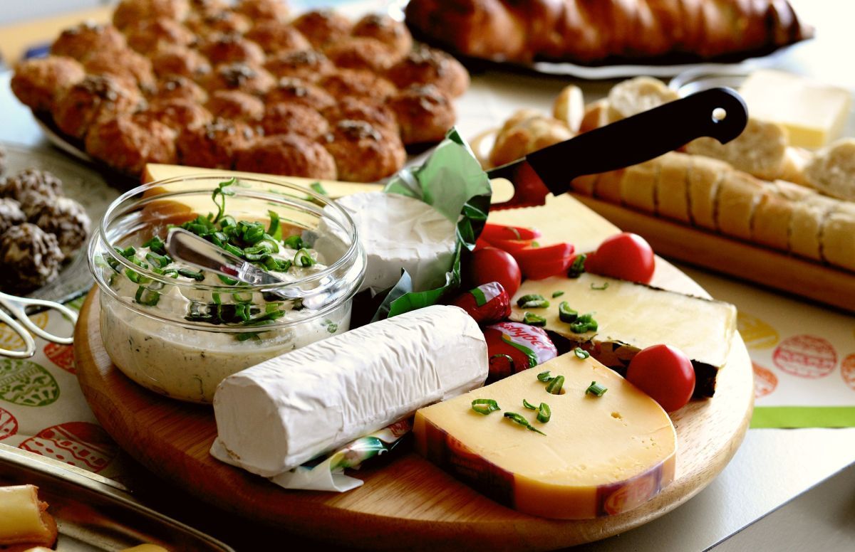 What are the 5 richest cheeses in the United States