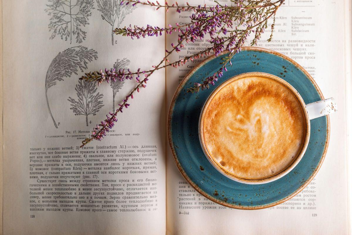 Lo que sucede en el cuerpo al beber un café latte todos los días