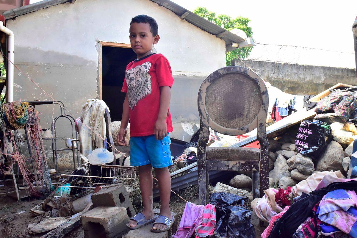 Nicaragua y Honduras bajo amenaza de otro huracán tras paso de Eta como categoría 4
