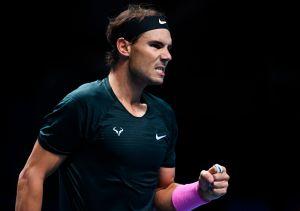 Rafael Nadal será distinguido en Madrid por su conducta ejemplar