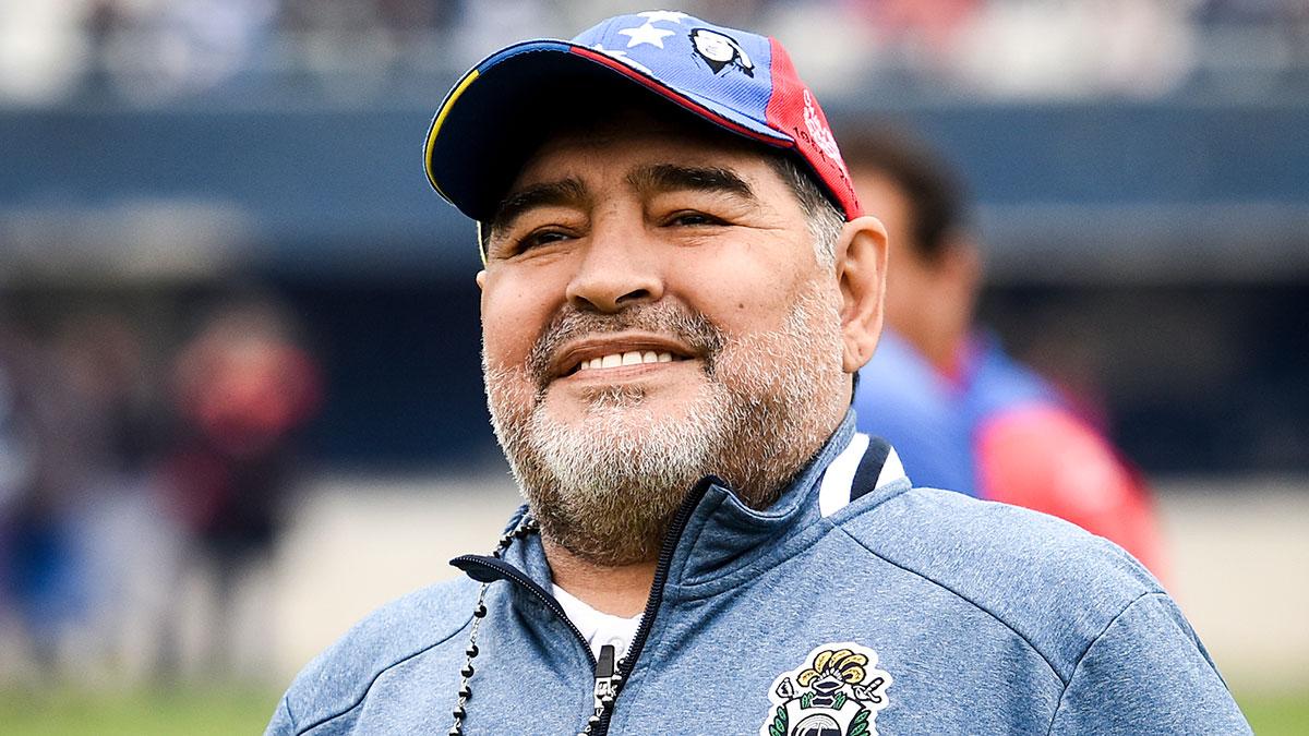 Nuevo aporte: Aseguran que Maradona se golpeó la cabeza una semana antes de su muerte y no fue atendido