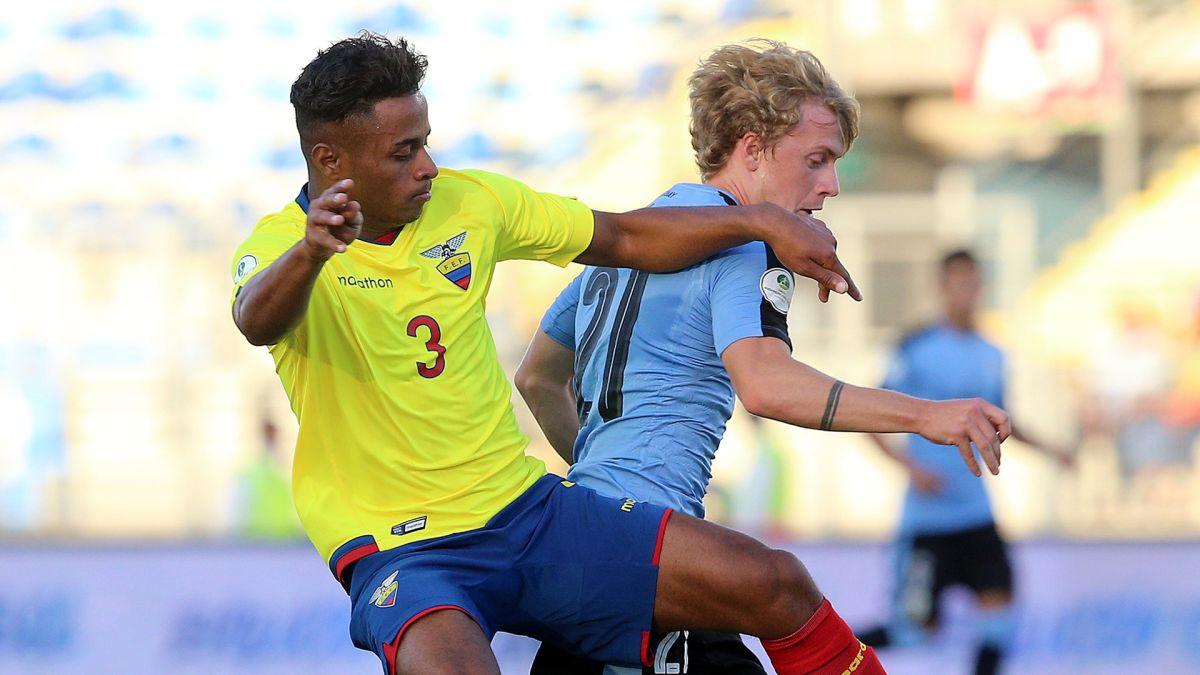 Brote de COVID en el LAFC tras partidos de Ecuador y Uruguay en eliminatorias