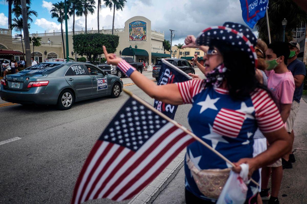 Policía de Miami-Dade en alerta ante posibles actos vandálicos al cierre de jornada electoral