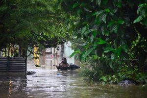 Iota se convertiría en poderoso huracán antes de impactar Honduras y Nicaragua