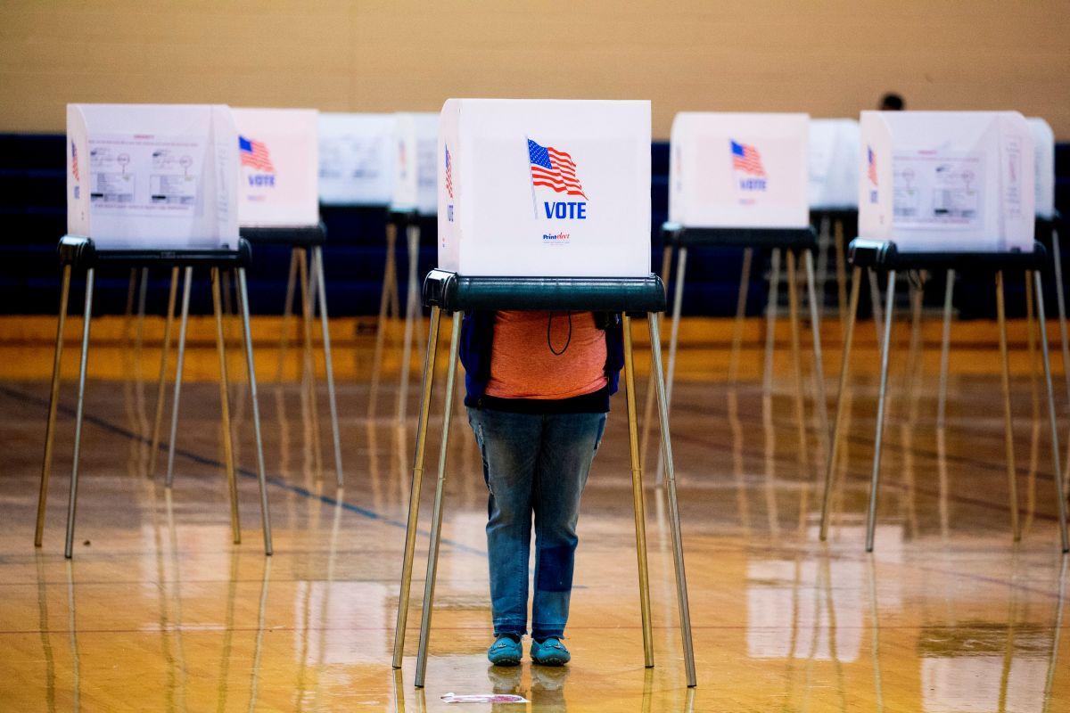 Demócratas se preparan para defender con todo su gran reforma electoral