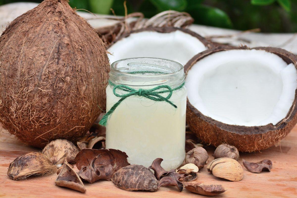 ¿Puede el aceite de coco beneficiar la pérdida de peso? Descubre lo que dicen los expertos