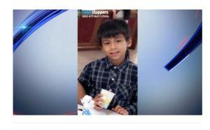 Alerta por niño hispano desaparecido en El Bronx