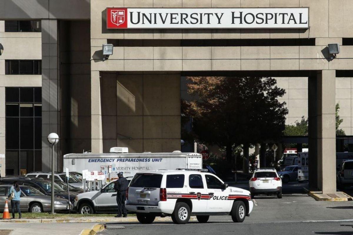 Milagro: bebé sobrevivió al ser baleada en la cabeza a plena luz en calle de Nueva Jersey