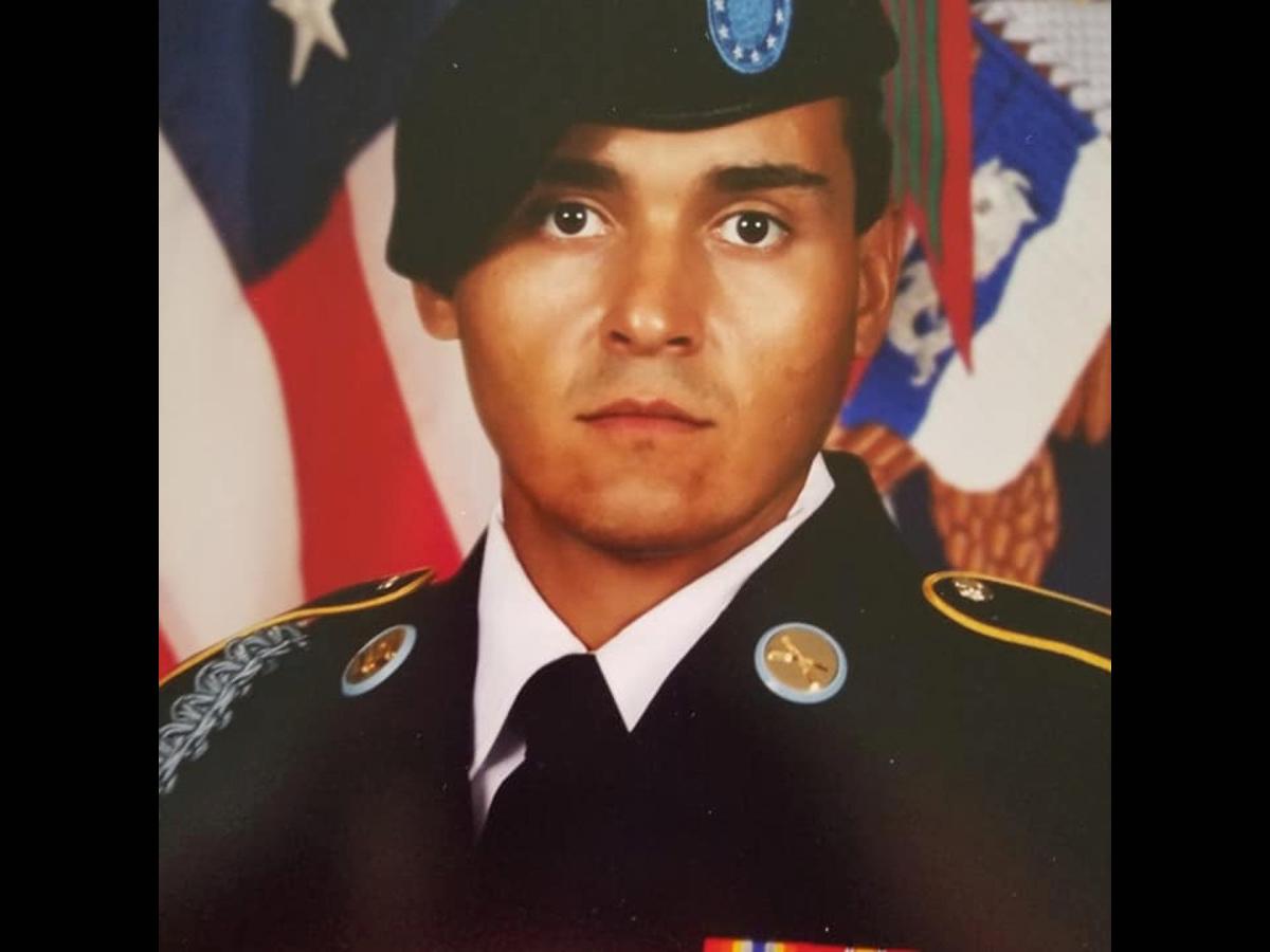 Hallan muerto a soldado latino en base militar de North Carolina