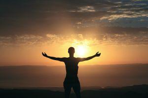 Los ángeles y el poder del agradecimiento