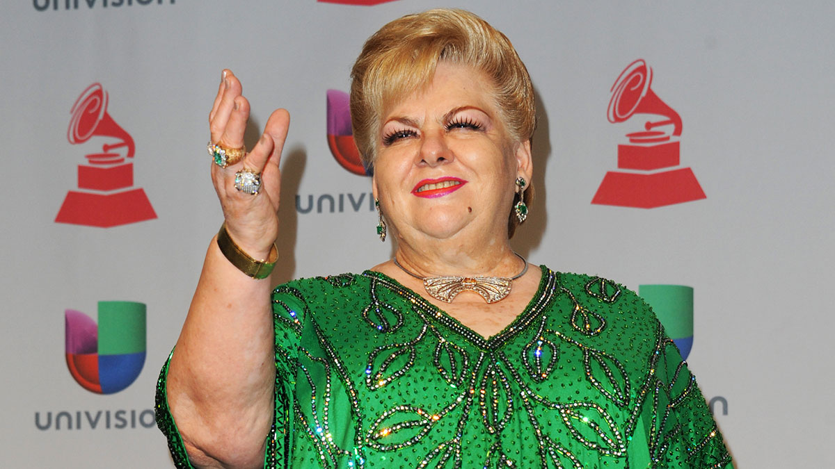 How much money does Paquita have from the neighborhood?