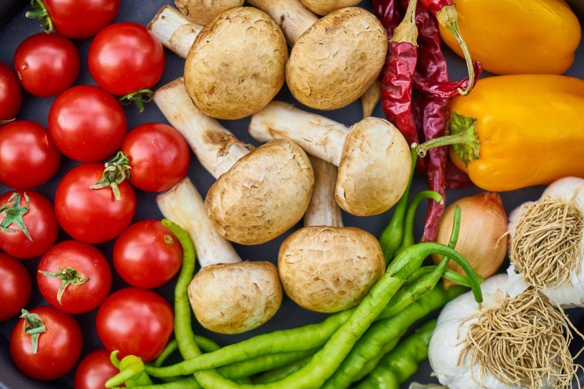 Cómo bajar de peso rápido: 5 consejos para incluir más verduras a tu dieta