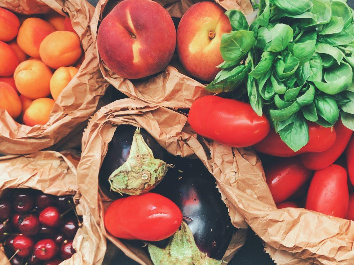 Lo que sí y lo que no puedes comer en la dieta Keto