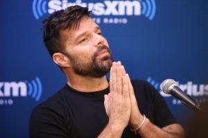 """Ricky Martin: """"Tu hijo no se va a volver gay por ver homosexuales en la calle"""""""