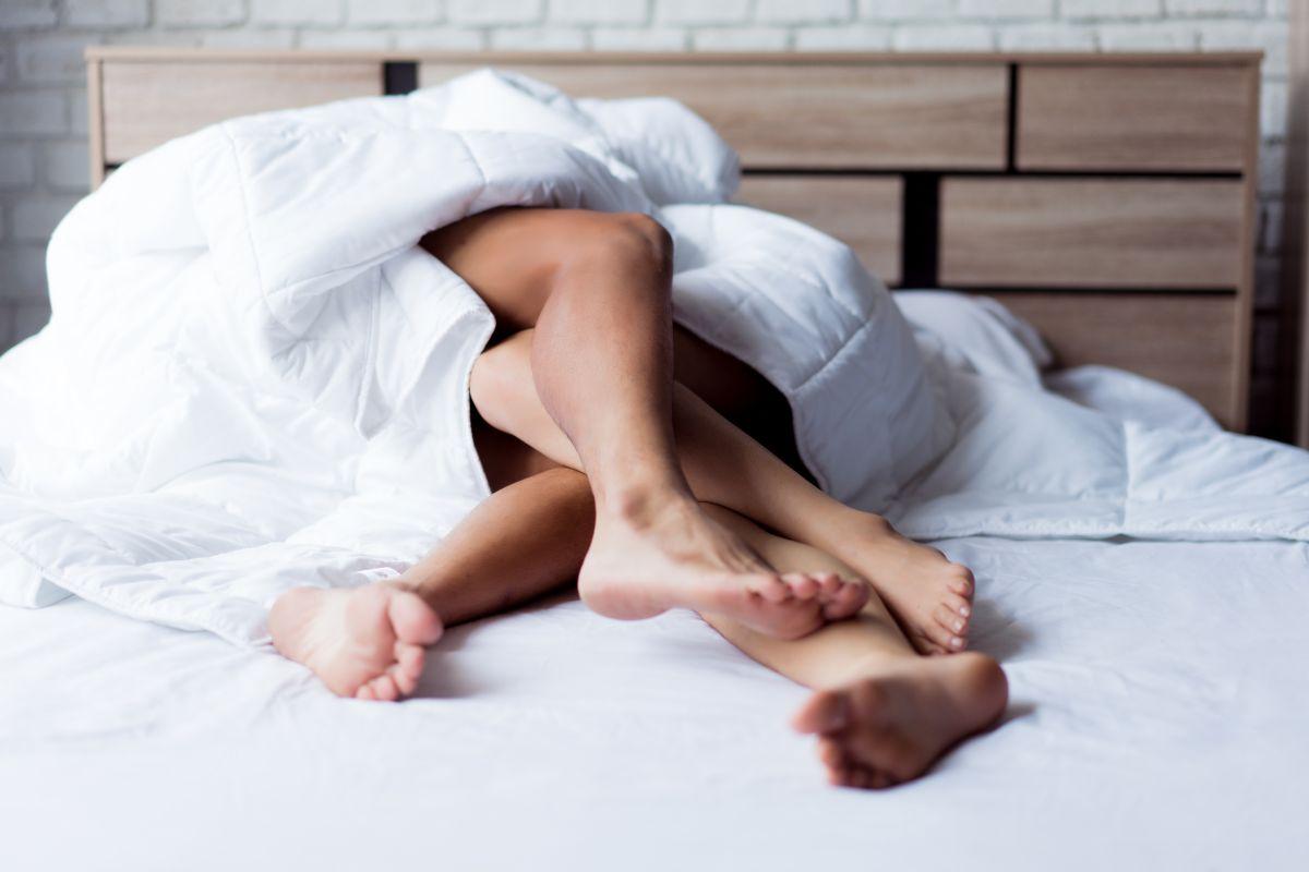 Esta es la cantidad de sexo que debes tener para evitar desarrollar una enfermedad mortal