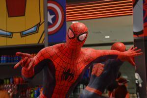 Novia prohíbe a su sobrino con autismo ir a su boda porque quería ir disfrazado de Spider-Man