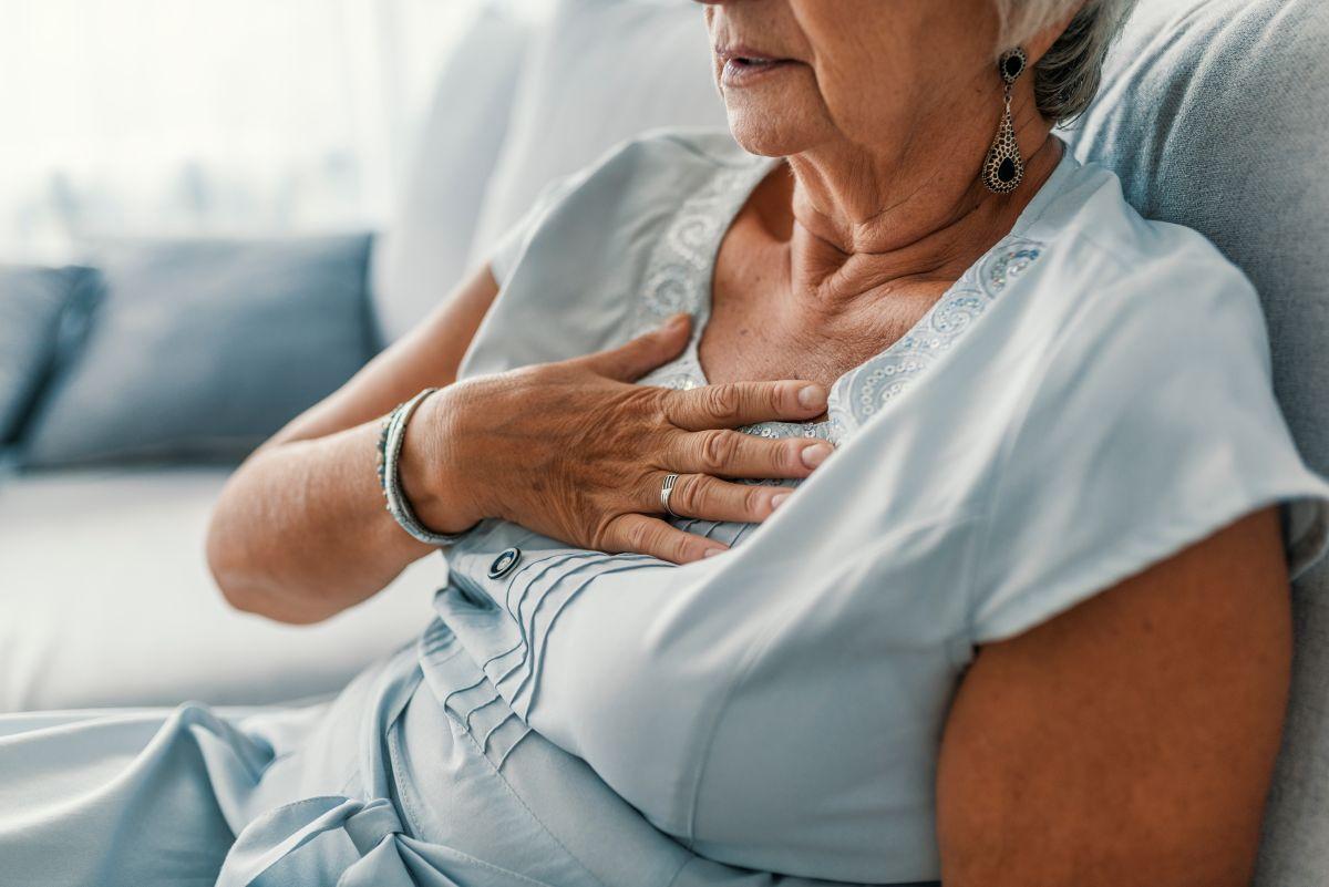Qué factores producen enfermedades del corazón en mujeres y cómo reducirlos