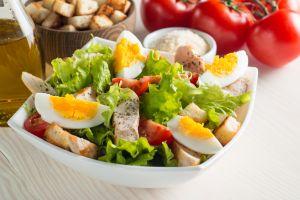 Con la dieta del huevo cocido podrás bajar hasta 10 kilos en 2 semanas
