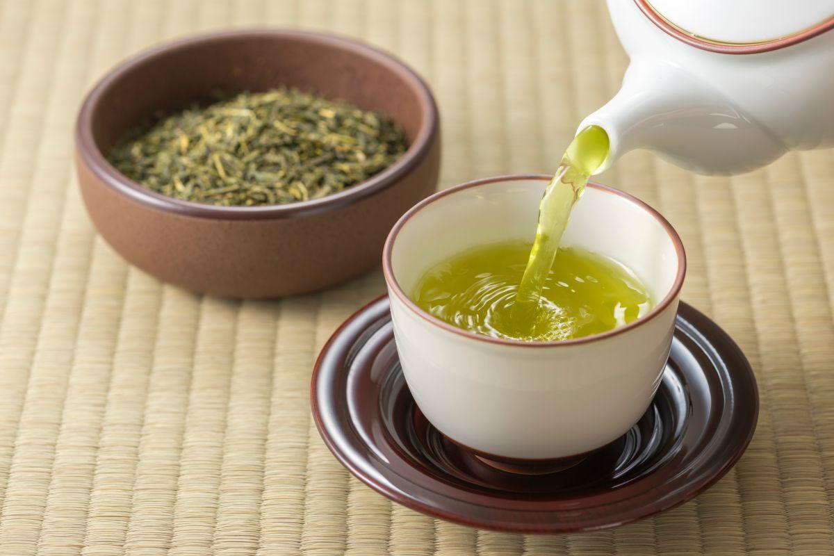 Cómo aprovechar el té verde al máximo para cuidar tu piel y tu cabello