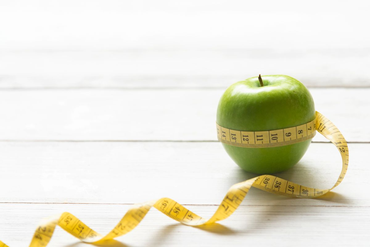 Cómo perder 10 kilos con una dieta saludable