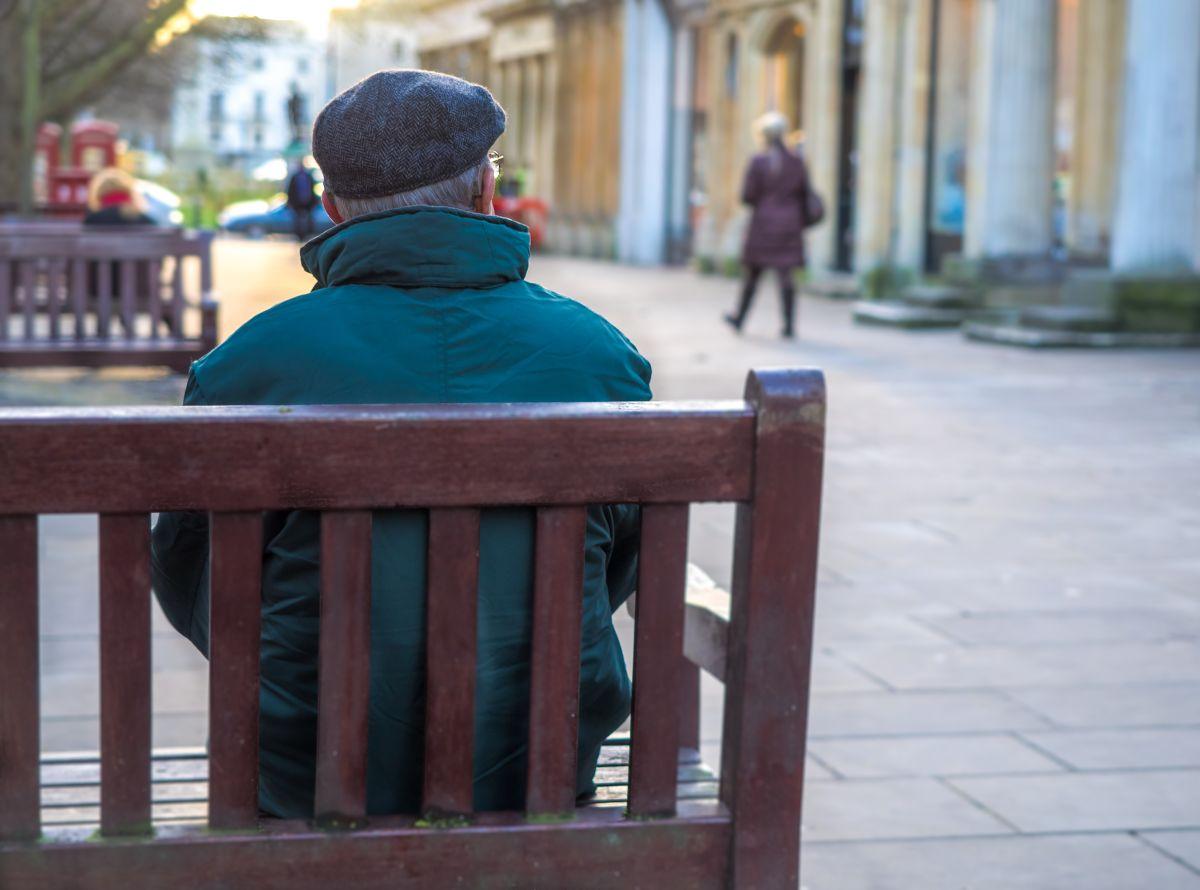 Anciano pide ambulancia tras presentar síntomas de coronavirus; la ayuda nunca llegó