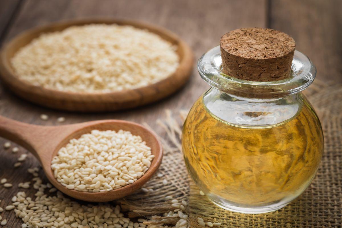 6 beneficios del aceite de sésamo y cómo incluirlo en tu dieta