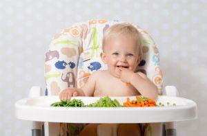 """Qué es el """"Baby Led Weaning"""" y cómo influye en la alimentación y la salud del bebé"""