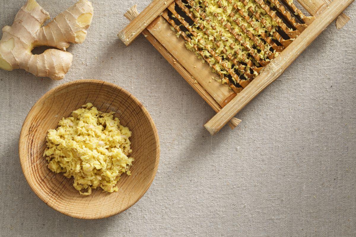 12 formas de incluir el jengibre en tu dieta para bajar de peso