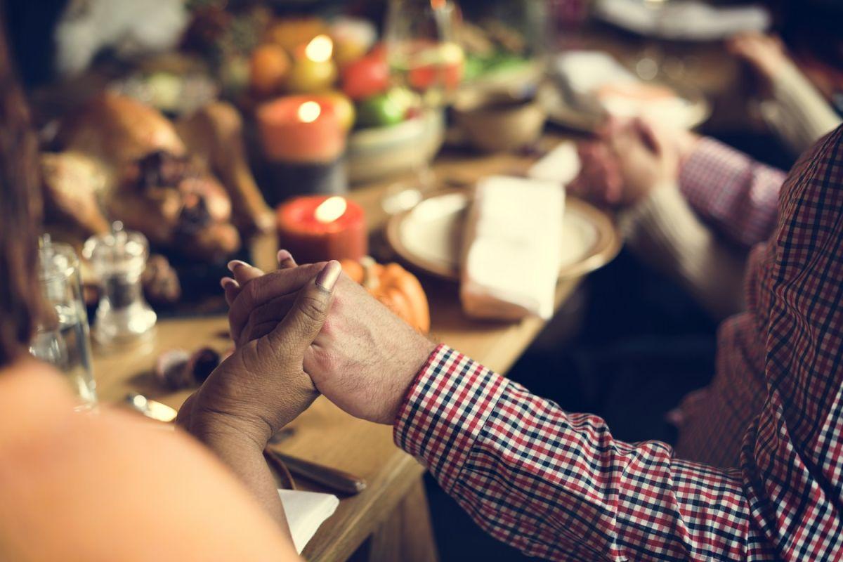 Cómo hacer cuarentena para celebrar Thanksgiving en familia