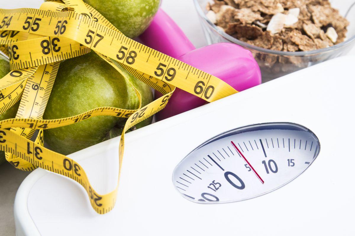 En qué consiste la dieta de los 13 días