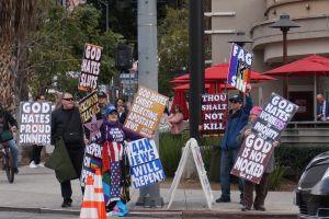 Fanatismo versus libertad de expresión