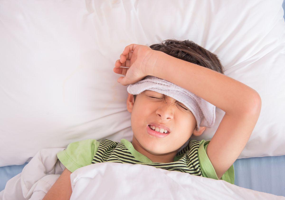 45% de los niños infectados con coronavirus en Estados Unidos fueron latinos