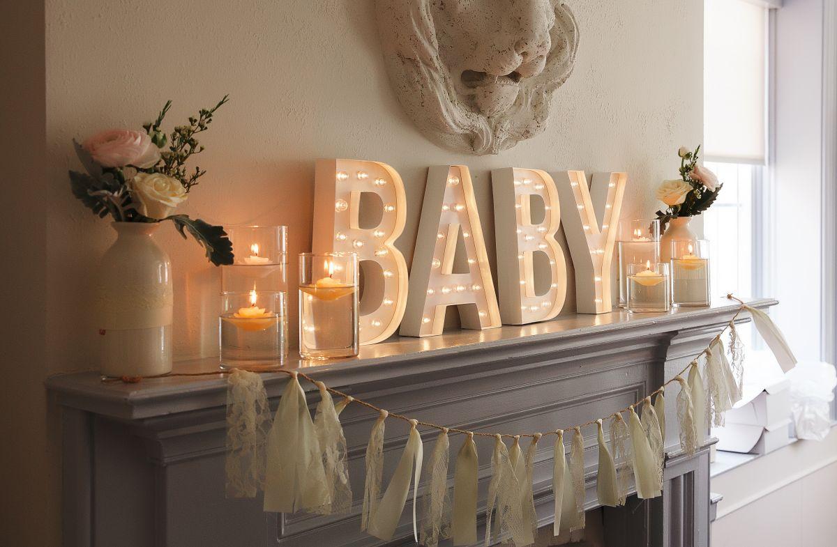 Devela infidelidad de su esposa en la celebración de su Baby Shower