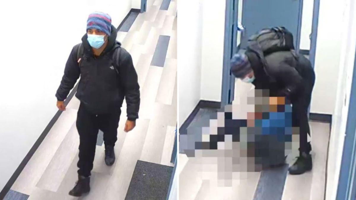 Arrestan a hispano por intentar violar a adolescente en pasillo de doctor en Brooklyn