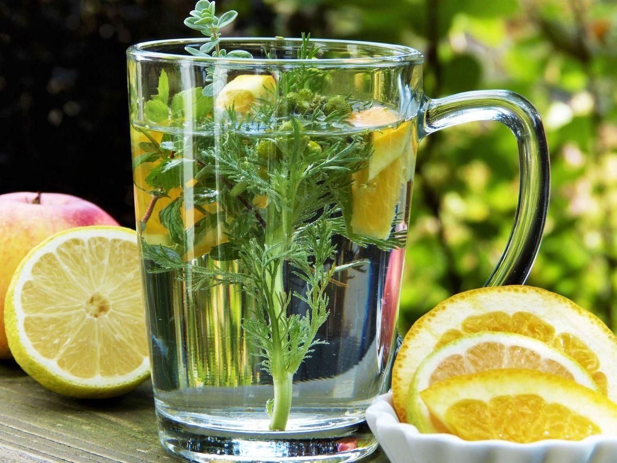 Remedio curativo: Descubre los maravillosos beneficios de beber té lemongrass