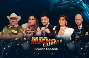 Nace la banda Nuevo Elemento en 'Tengo Talento, Mucho Talento' tras confirmar a sus 5 ganadores
