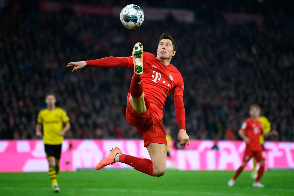 Lewandowski venció a Cristiano y Messi: Te presentamos a todos los ganadores del premio The Best