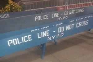 Sin resolverse 70% de los tiroteos del año pasado en Nueva York