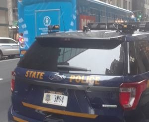 Hombre murió en explosión al preparar la fiesta de su bebé por nacer en Nueva York