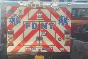 Niño se baleó en la cabeza jugando con un arma en Nueva York; padre arrestado