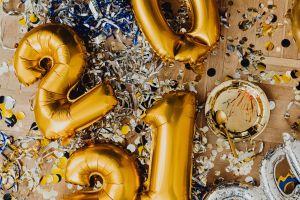 Alimentos para cenar en el Año Nuevo que atraen la abundancia