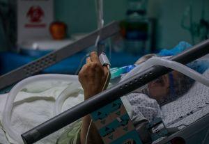 Tiene 101 años y por tercera vez venció al coronavirus