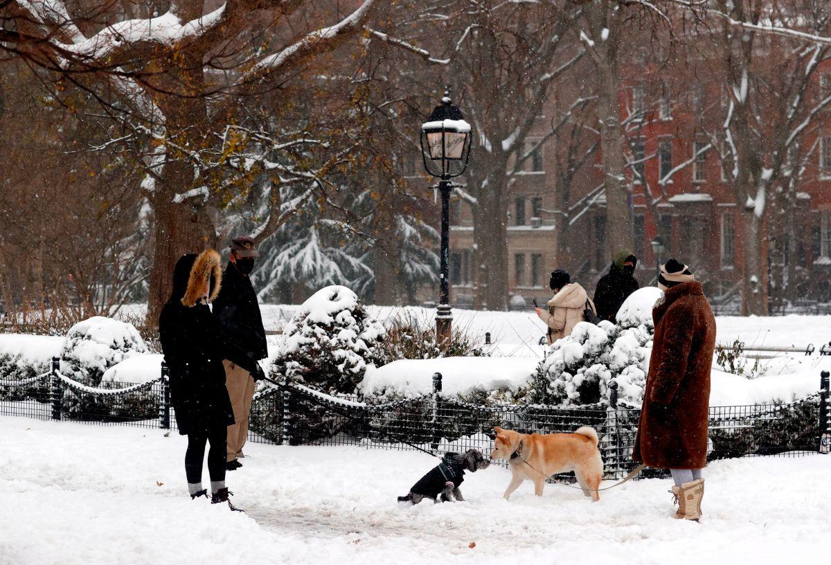 Llegó el invierno: estos son los cambios en tu cuerpo, según las estaciones del año