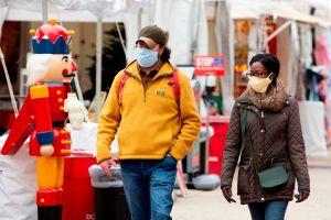 Las 2 cosas que la OMS recomienda evitar hacer en Navidad para frenar contagios de coronavirus