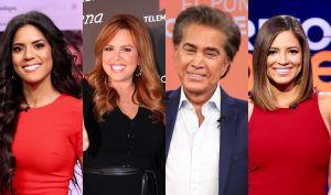 Las historias que marcaron el entretenimiento en el 2020